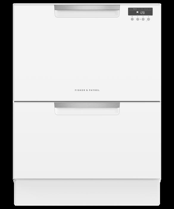 Double DishDrawer™ Dishwasher, pdp