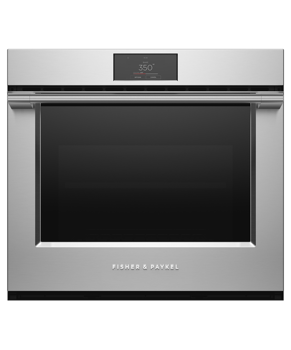 "Oven, 30"", 4.1 cu ft, 17 Function, Self-cleaning, pdp"