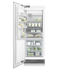 Integrated Column Freezer, 76cm, Ice gallery image 17.0