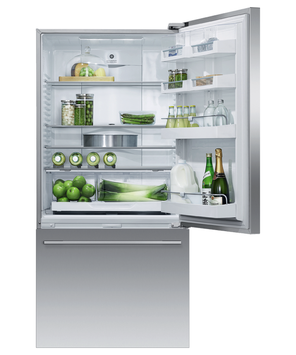 "Freestanding Refrigerator Freezer, 32"", 17.1 cu ft, pdp"