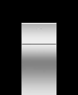 Freestanding Fridge Freezer, 790mm, 487L