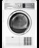 Condensing Dryer, 4.0 cu ft gallery image 1.0