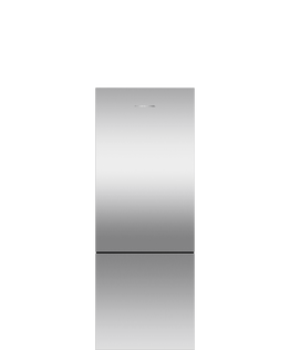 Freestanding Refrigerator Freezer, 25