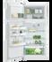 Freestanding Refrigerator Freezer, 63.5cm, 329L gallery image 7.0