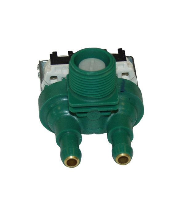 Double Inlet Valve, pdp