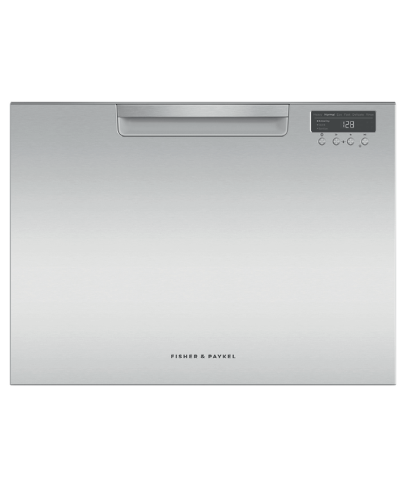 Single DishDrawer™ Dishwasher, Tall, pdp