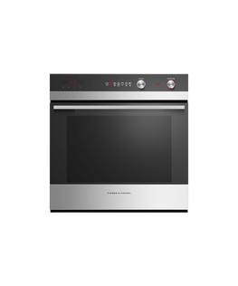 Oven, 60cm, 6 Function, Self-cleaning