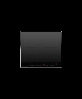 Induction Cooktop, 60cm, 4 Zones with SmartZone