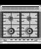 "Gas Range, 30"", 4 Burners gallery image 3.0"
