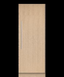 Integrated Column Freezer, 76cm, Ice