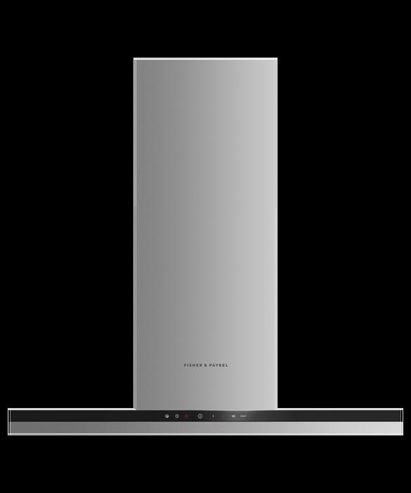 Wall Rangehood, 90cm, Box Chimney, pdp
