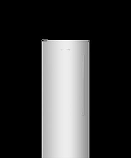 Freestanding Refrigerator, 63.5cm, 420L