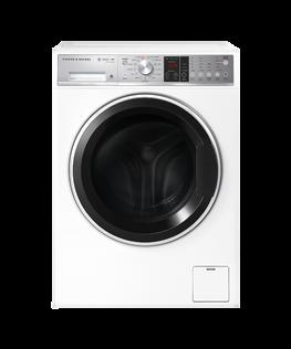 Front Loader Washing Machine, 11kg, Steam Care