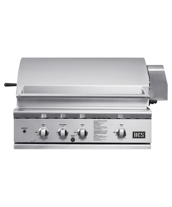 """DCS Grill, 36"""", Rotisserie, pdp"""