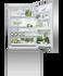 Freestanding Refrigerator Freezer, 79cm, 491L, Ice & Water gallery image 7.0