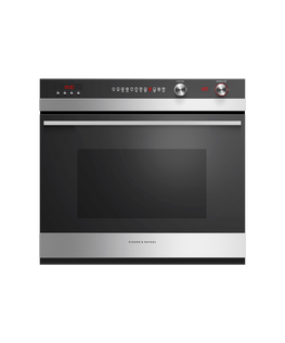 Oven, 76cm, 11 Function, Self-cleaning