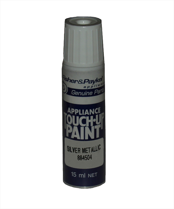 Silver Touch Up Paint, pdp