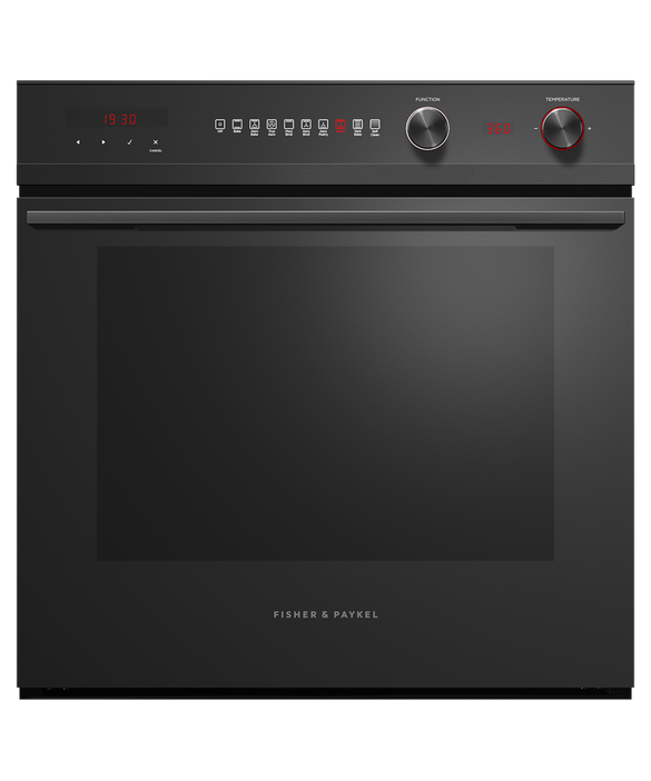 """Oven, 24"""", 9 Function, Self-cleaning, pdp"""