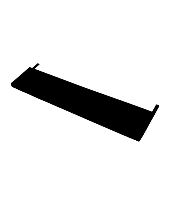 DishDrawer™ Black Kickstrip, pdp