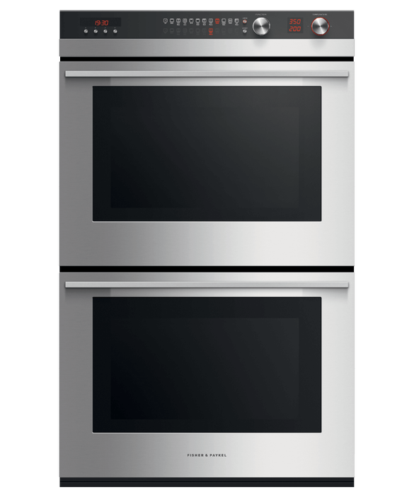 "Double Oven, 30"", 11 Function, Self-cleaning, pdp"