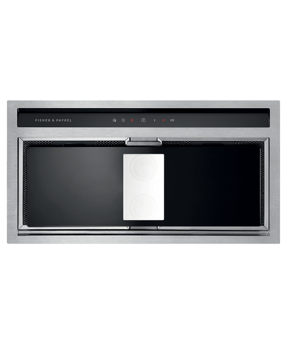 Integrated Insert Rangehood, 60cm, pdp