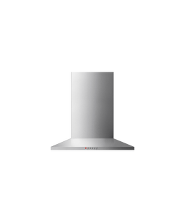 Wall Rangehood, 60cm, Pyramid Chimney