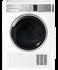 Heat Pump Condensing Dryer, 9kg gallery image 1.0