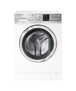 Front Loader Washing Machine, 8kg, Time Saver
