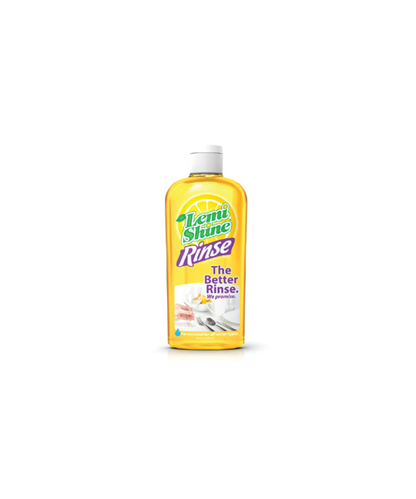 Dishwasher Rinse-aid, pdp