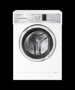 Front Loader Washing Machine, 8.5kg