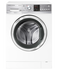 Front Loader Washing Machine, 9kg, with Time Saver gallery image 1.0