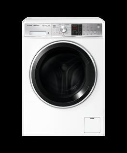 Front Loader Washing Machine, 11kg with Steam Refresh