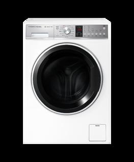 Front Loader Washing Machine, 10kg