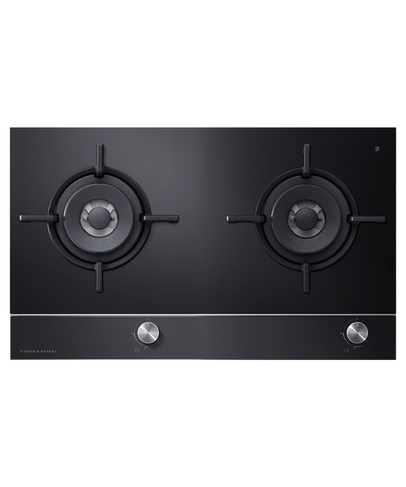 Gas on Glass Cooktop, 75cm