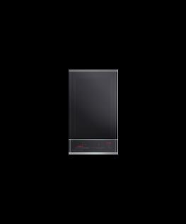 Induction Cooktop, 30cm, 2 Zones with SmartZone