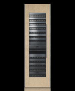 Integrated Column Wine Cabinet, 24