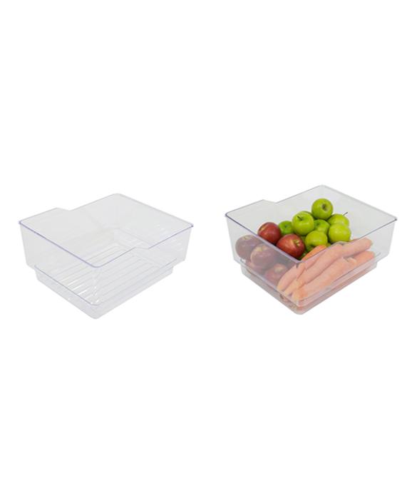 Storage Bin - On Tray, pdp