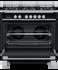 Freestanding Range Cooker, Dual Fuel, 90cm, 5 Burners gallery image 3.0