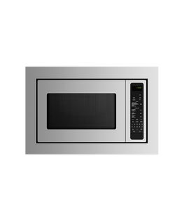 Combination Microwave Oven, 24