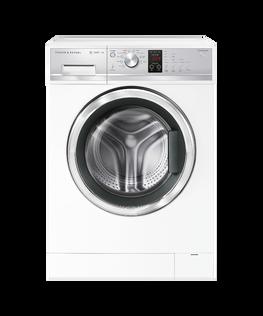 Front Loader Washing Machine, 8kg