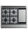 "Dual Fuel Range, 36"", 4 Burners with Griddle, LPG gallery image 2.0"