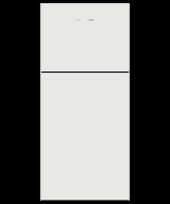 Freestanding Refrigerator Freezer, 63.5cm, 329L, pdp