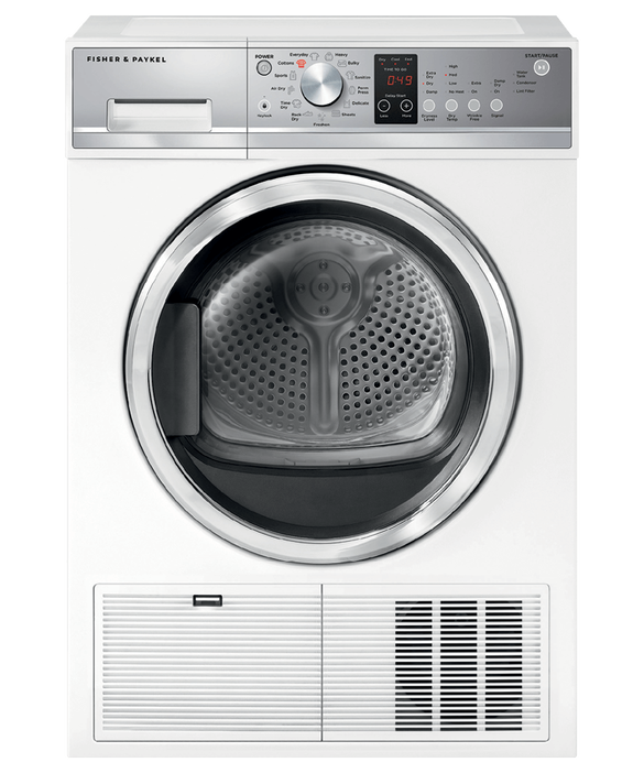 Condensing Dryer, 4.0 cu ft, pdp
