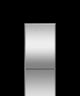 Freestanding Refrigerator Freezer, 68cm, 413L