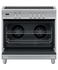 Freestanding Cooker, Induction, 90cm, 4 Zones gallery image 3.0
