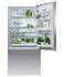 "Freestanding Refrigerator Freezer, 32"", 17.5 cu ft, Ice & Water gallery image 1.0"