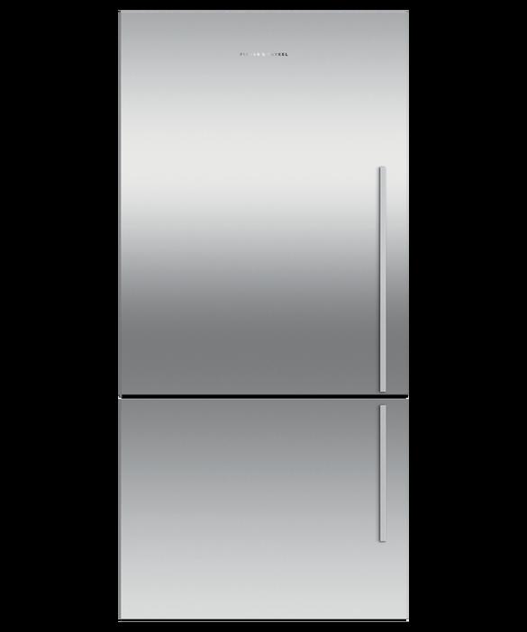 Freestanding Refrigerator Freezer, 79cm, 473L, pdp