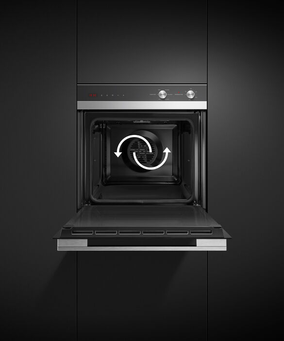 Oven, 60cm, 5 Function, pdp
