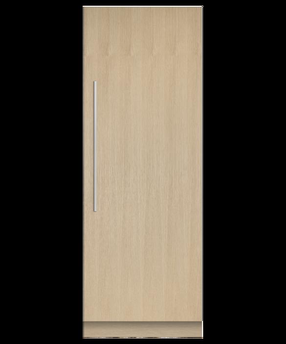 "Integrated Column Refrigerator, 30"", Water, pdp"