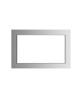 Combination Microwave Oven Trim Kit, 30